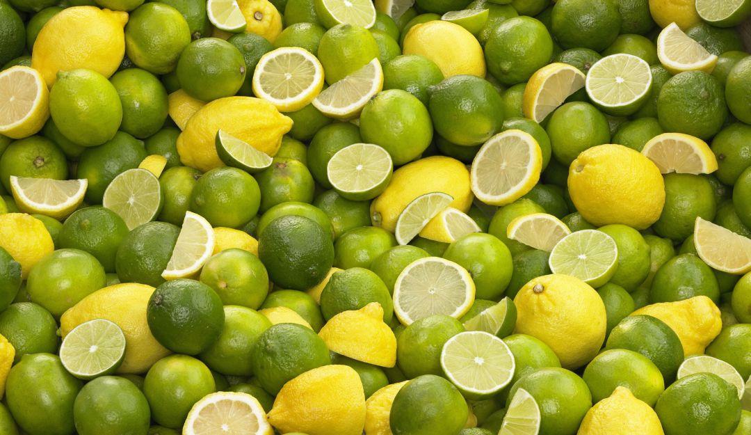 Producción limones Tolima: Fruticultores del Tolima buscan innovar con  productos de limón | Al Campo | Caracol Radio