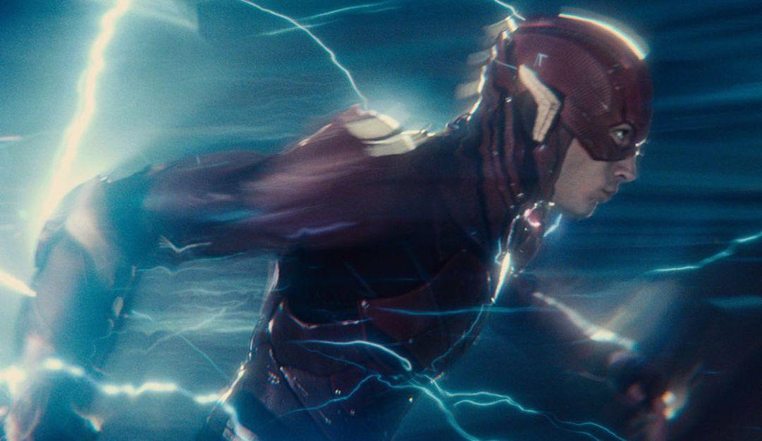 The Flash película individual: The Flash promete reiniciar todo el Universo DC sin olvidar personajes