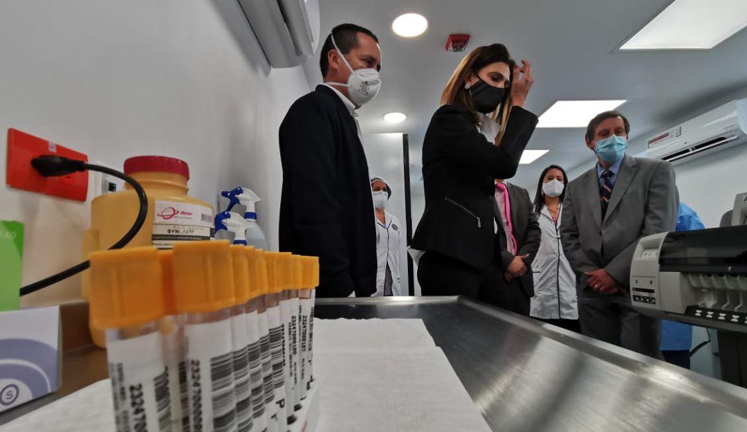 Viajes Colombia: El Dorado, primer aeropuerto en Colombia con Test Center para COVID-19