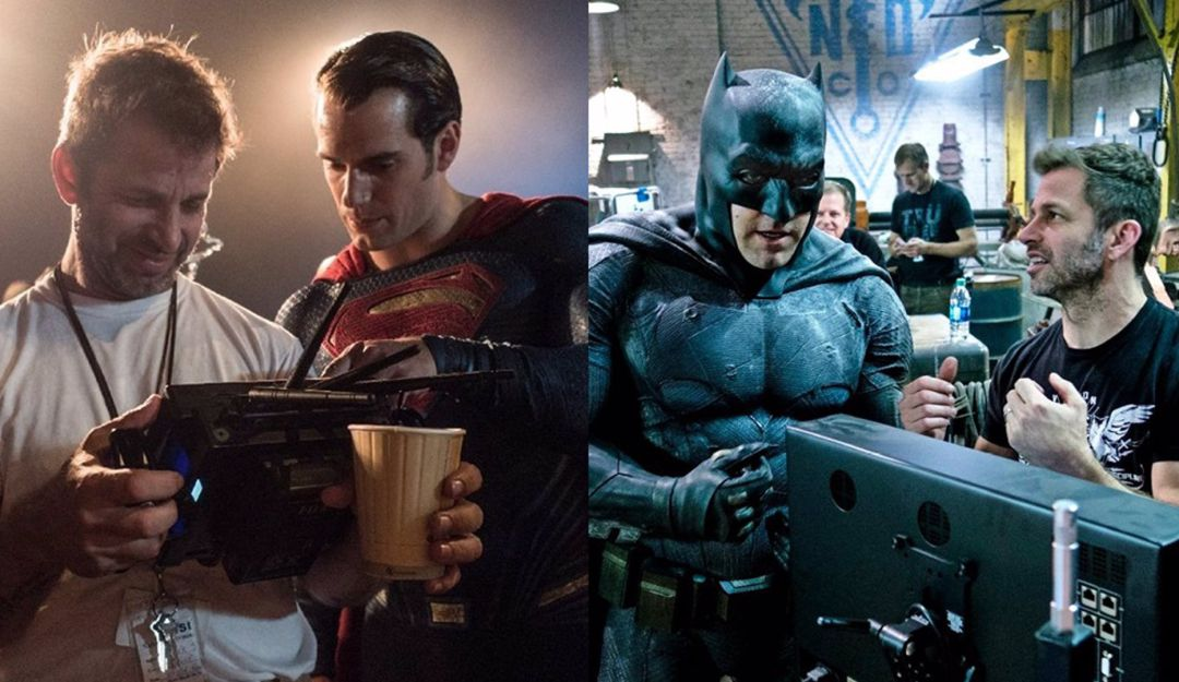 .Liga de la Justicia se convertirá en la película más cara de la historia.