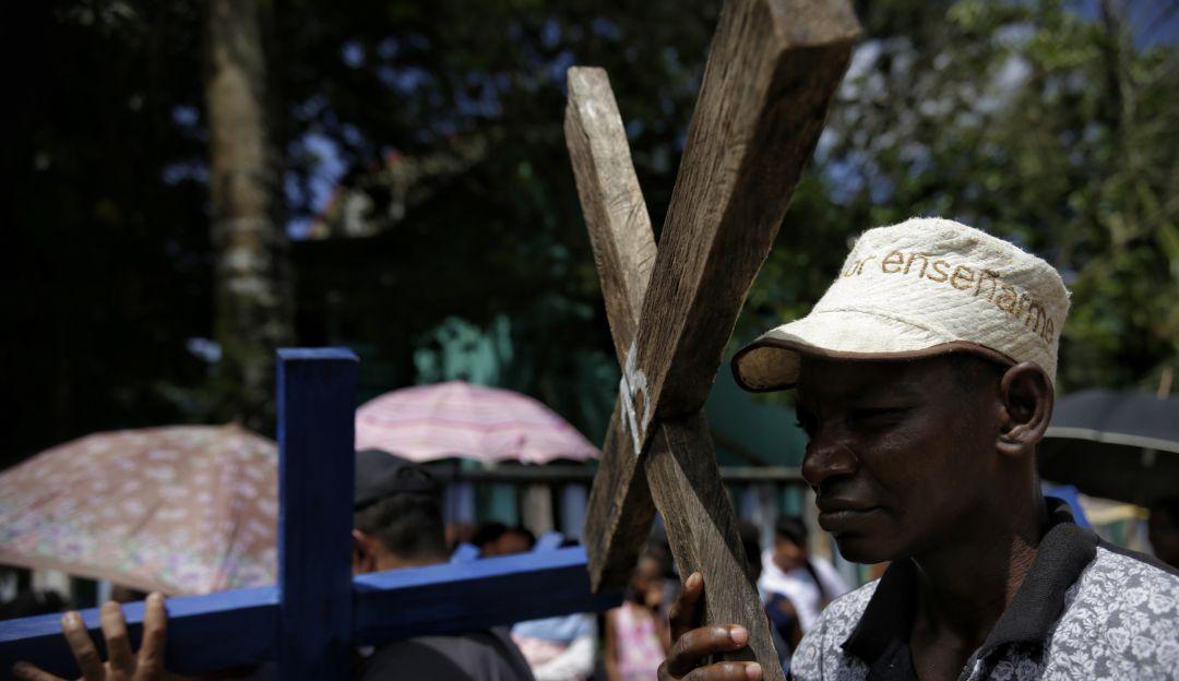 MASACRE: Nueva masacre: Tres personas fueron asesinadas en Quibdó    Nacional   Caracol Radio