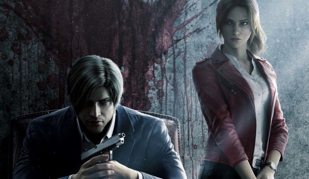 .Resident Evil: Infinite Darkness, el avance de la serie basada en el juego.