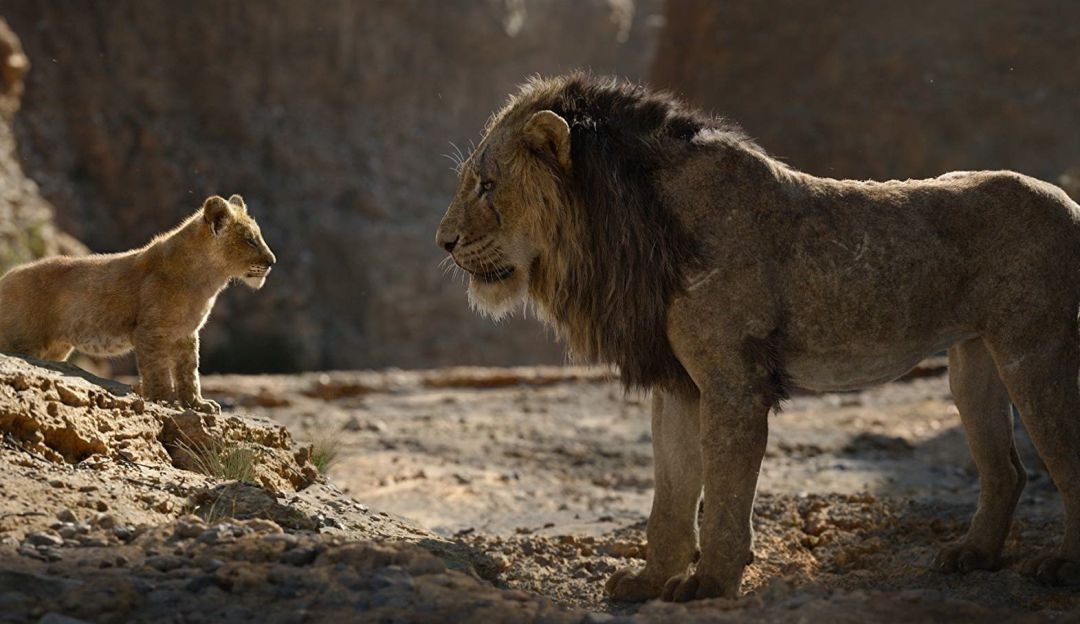 .El Rey León: Disney pone en marcha la secuela.