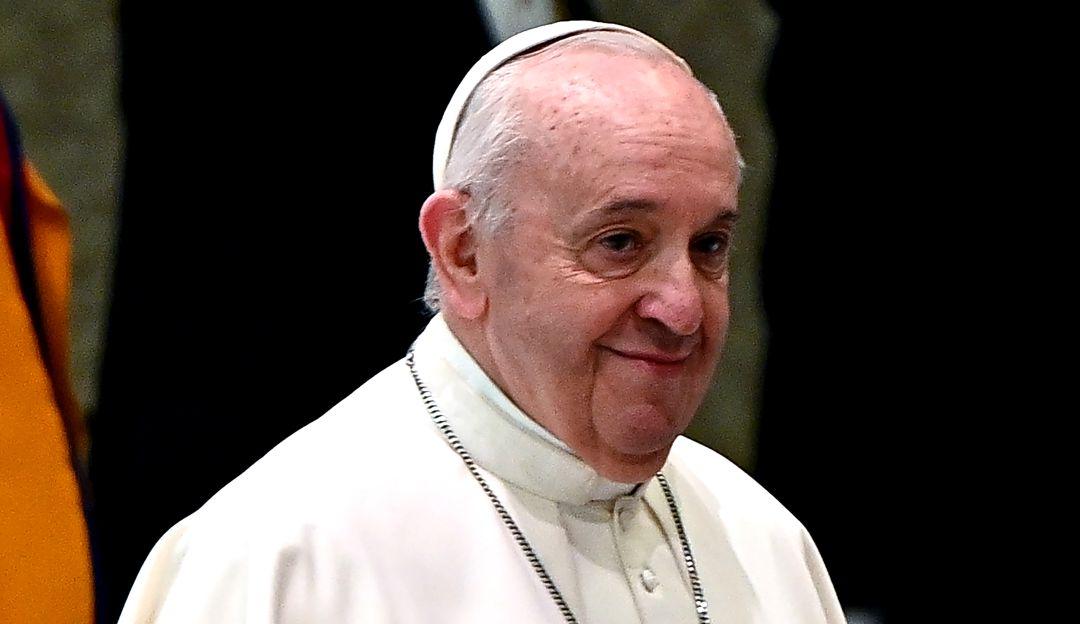 Papa Francisco uniones civiles homosexuales: Papa Francisco pide leyes para uniones civiles de parejas del mismo sexo