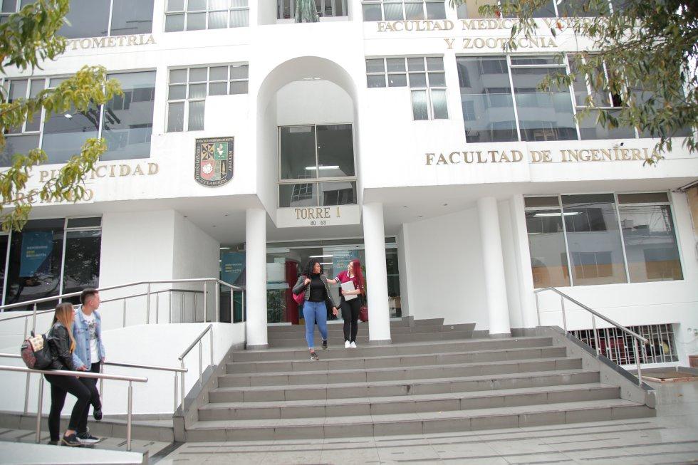 Fundación Universitaria San Martín ofrece el 50% de descuento de la matrícu: Fundación Universitaria San Martín ofrece el 50% de dto de la matrícula