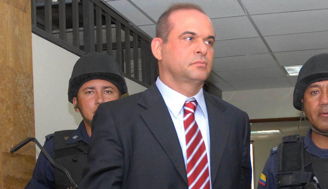 Salvatore Mancuso: Amenazan a magistrada que interrogó a Salvatore Mancuso  | Nacional | Caracol Radio