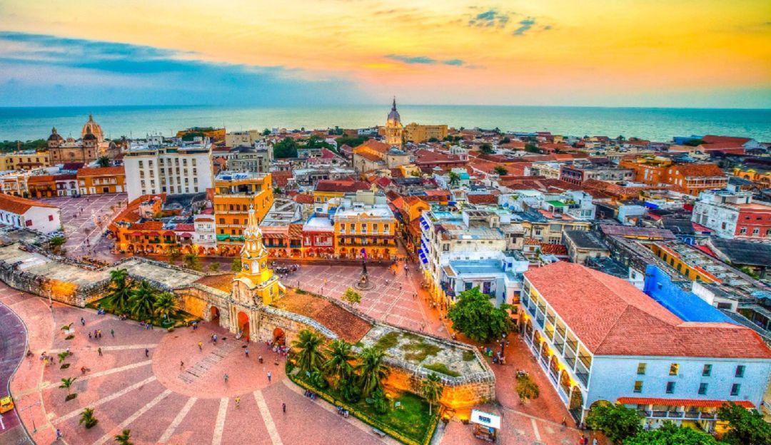 Plan Espcial de Manejo y Protección Centro Histórico de Cartagena:  Solicitan comité internacional para elaborar el PEMP en Cartagena |  Cartagena | Caracol Radio