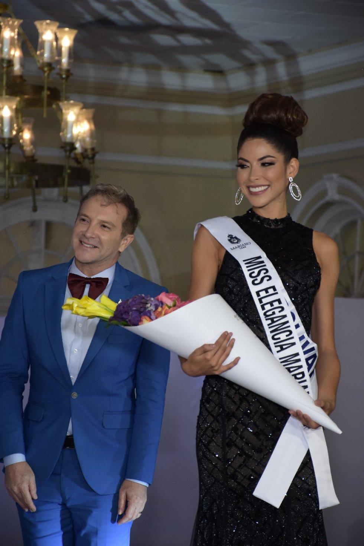Laura será encargada de competir en el certamen de belleza más importante del mundo. Miss Universo.