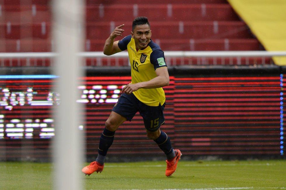 Ecuador Vs Colombia Eliminatorias: En imágenes: La pobre presentación de Colombia en Ecuador