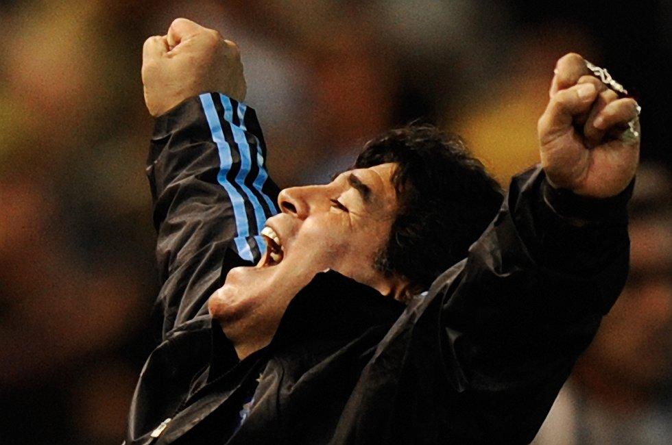 Muerte Diego Maradona: La vida de Diego Maradona en imágenes: sus mejores goles y momentos