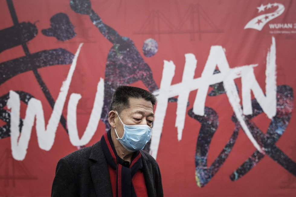 En China confirman un nuevo virus llamado coronavirus
