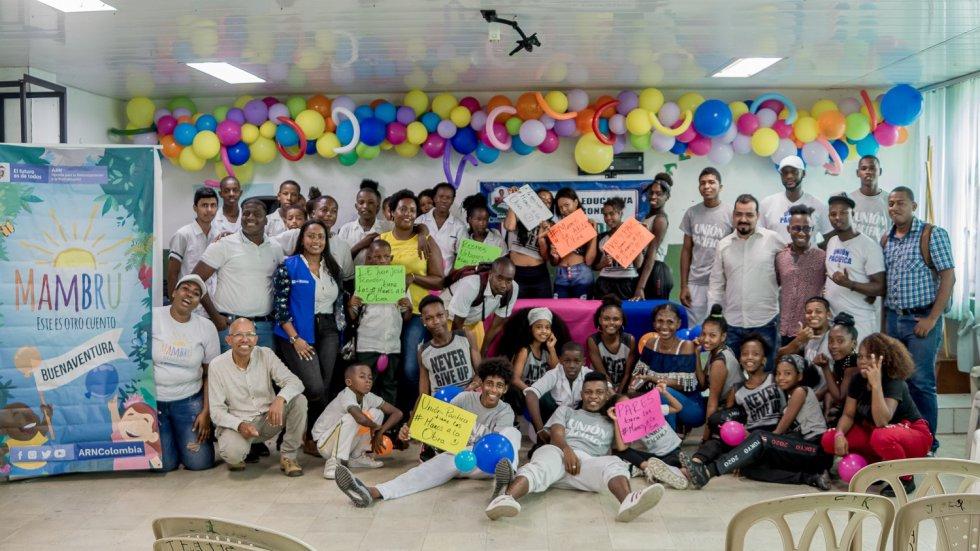 27 municipios de Colombia se benefician con estrategia 'Mambrú'