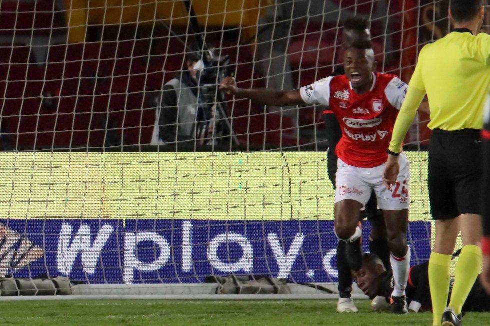 Liga Colombiana: [FOTOS] América de Cali celebra su decimoquinta estrella
