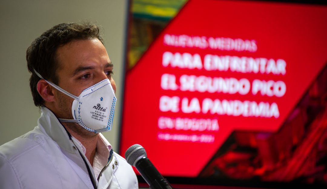 Cuarentena en Bogotá fecha y horario: Pese a reparos del Gobierno, se mantiene cuarentena sectorizada en Bogotá | Bogotá  | Caracol Radio