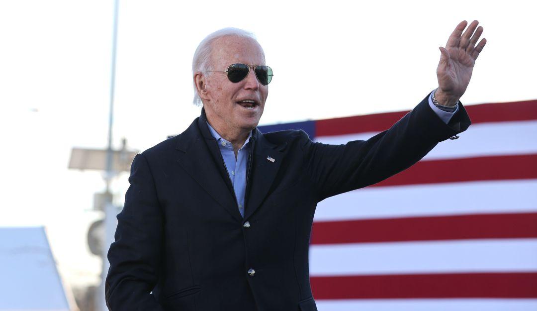 Joe Biden es ratificado como el presidente de EEUU
