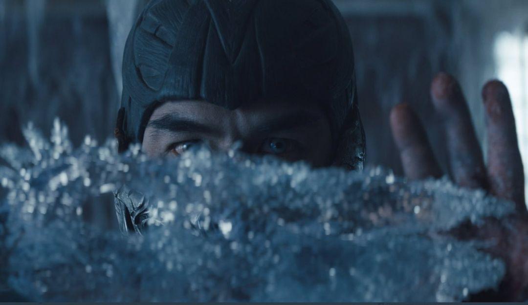 Sub-Zero, uno de los personajes más importantes de la franquicia