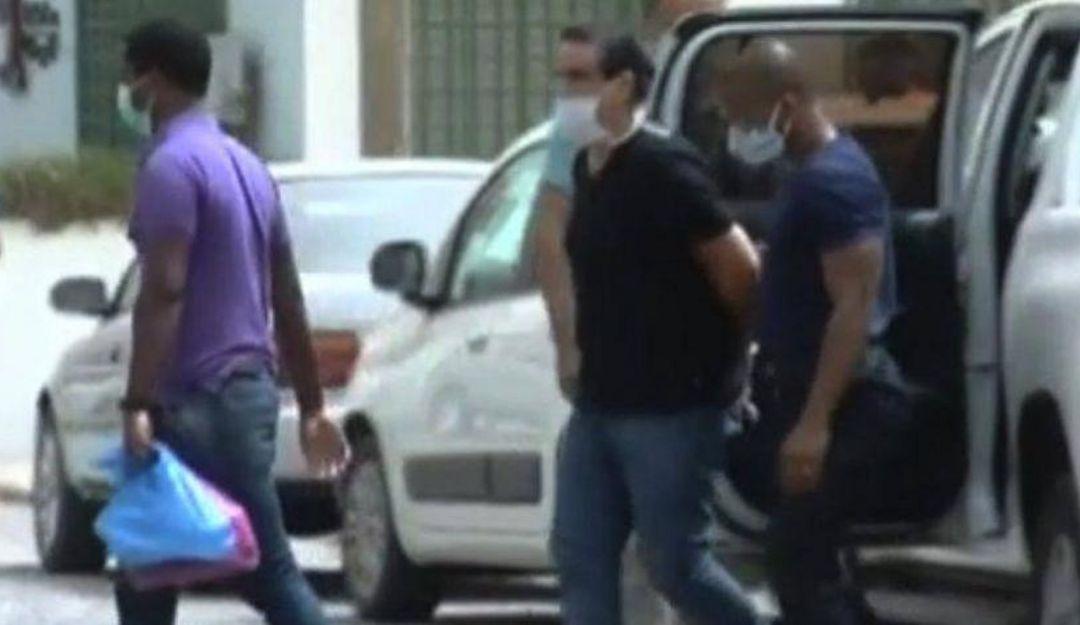 Extradición Alex Saab Estados Unidos Cabo Verde: Alex Saab fue extraditado a Estados Unidos | Internacional  | Caracol Radio