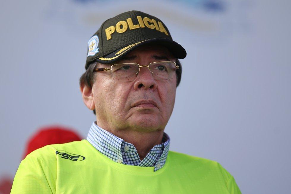 En la mañana del 17 de noviembre de 2019 se llevó a cabo la gran Carrera por la Policía.