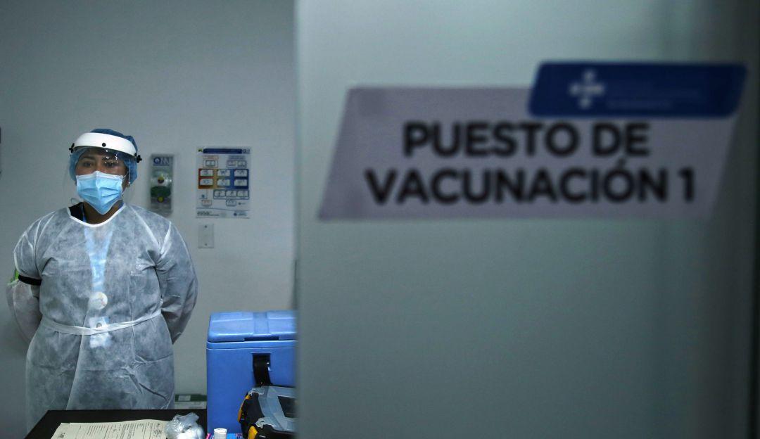 La Mesa por la Salud de Cartagena y Bolívar solicita un informe de la estructura de aplicación de los biológicos contra el COVID-19