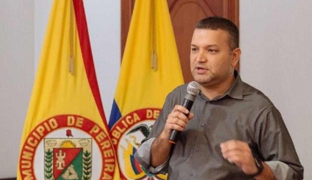 Nuevos funcionarios para el gabinete de Maya: Conozca los cambios en el  gabinete de la Alcaldía de Pereira | Pereira | Caracol Radio