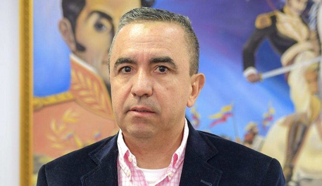 Ordenan arresto del alcalde de Dosquebradas, Diego Ramos: Ordenan arresto  de 10 días al alcalde de Dosquebradas, Diego Ramos | Pereira | Caracol Radio