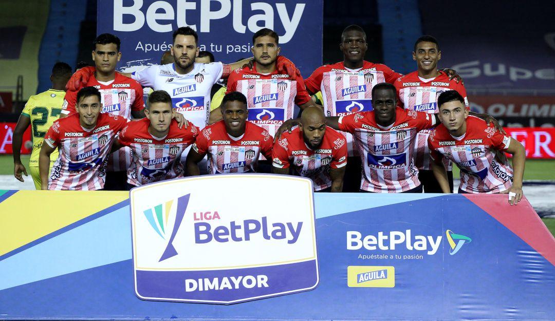 Junior vs. Pereira online gratis: EN VIVO Junior 0-0 Pereira: Siga aquí el partido por la Fecha 13 de Liga | Deportes  | Caracol Radio