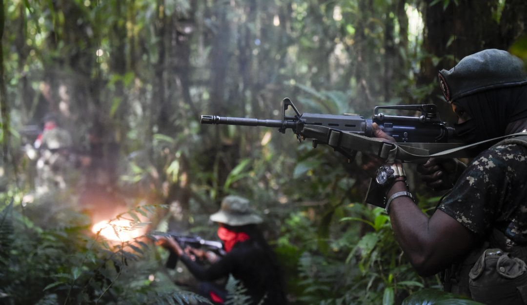 Estados Unidos Colombia Derechos humanos asesinatos: EE.UU. preocupada por  violación de derechos humanos en Colombia | Internacional | Caracol Radio