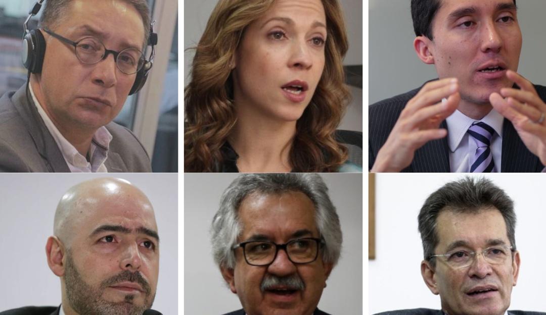 Reforma Tributaria: Reforma Tributaria: Expertos analizan el texto y opinan sobre la propuesta | 6AM Hoy por Hoy  | Caracol Radio