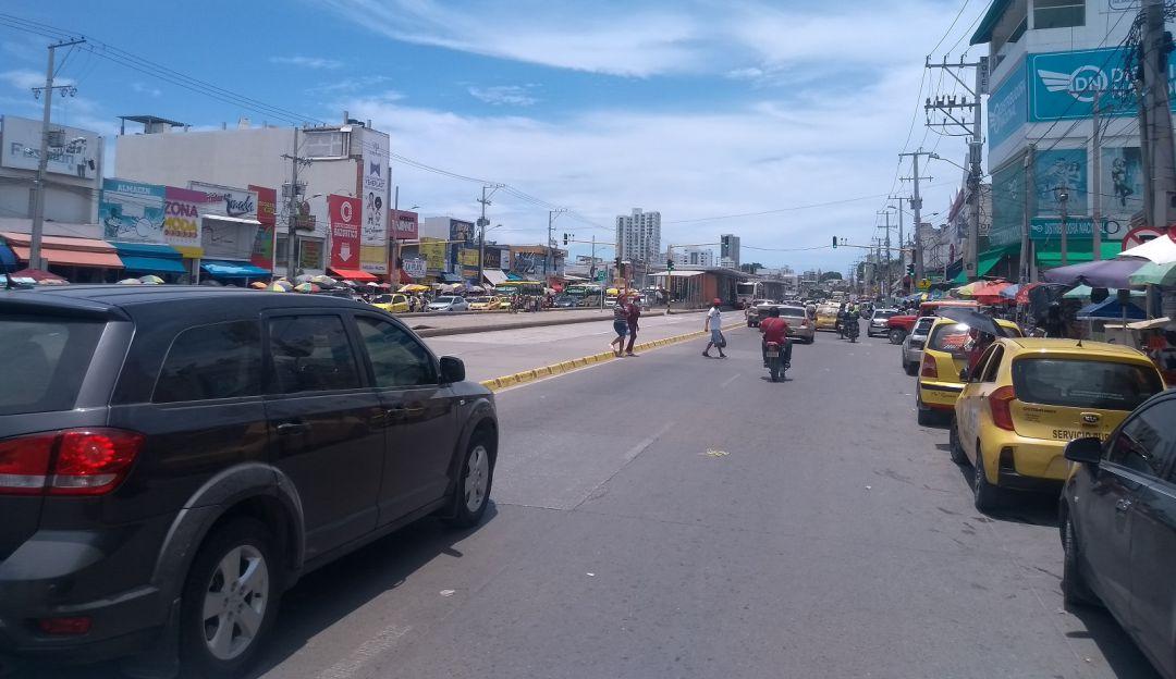 Toque de queda en Cartagena: Extendieron toque de queda en Cartagena hasta el 2 de mayo   Cartagena    Caracol Radio