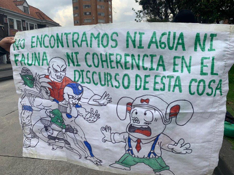 Fotos paro 28A: Paro Nacional: el balance en fotos de las movilizaciones en las ciudades