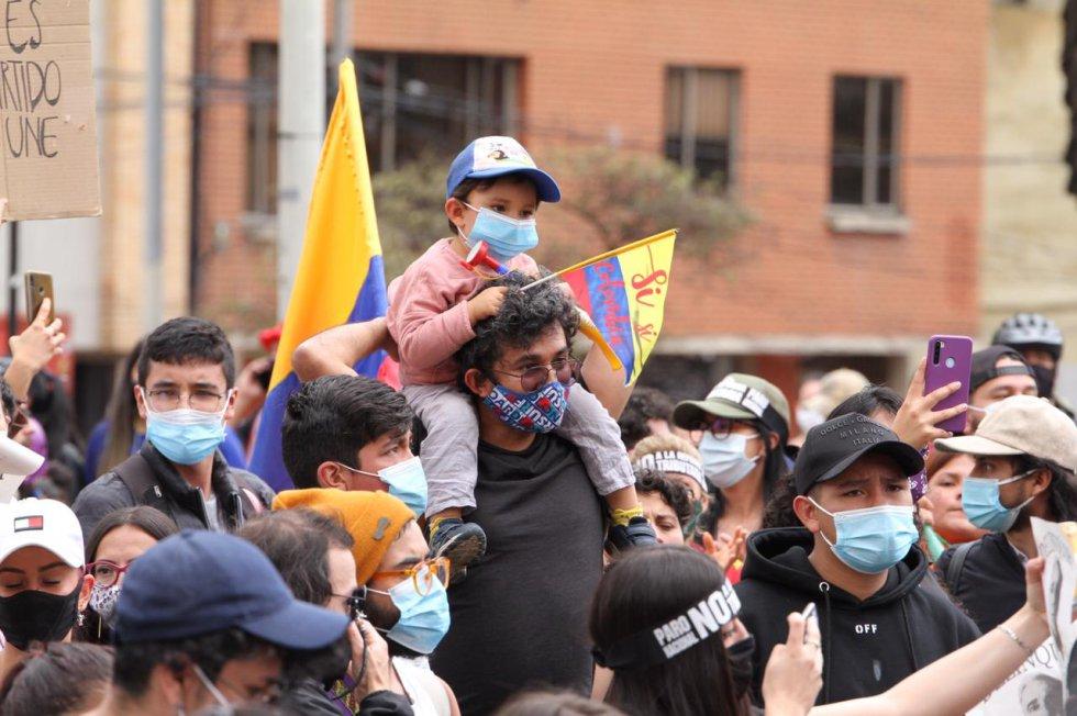 Marchas 1 de mayo: Enfrentamientos y manifestaciones, plato fuerte del Día del Trabajo