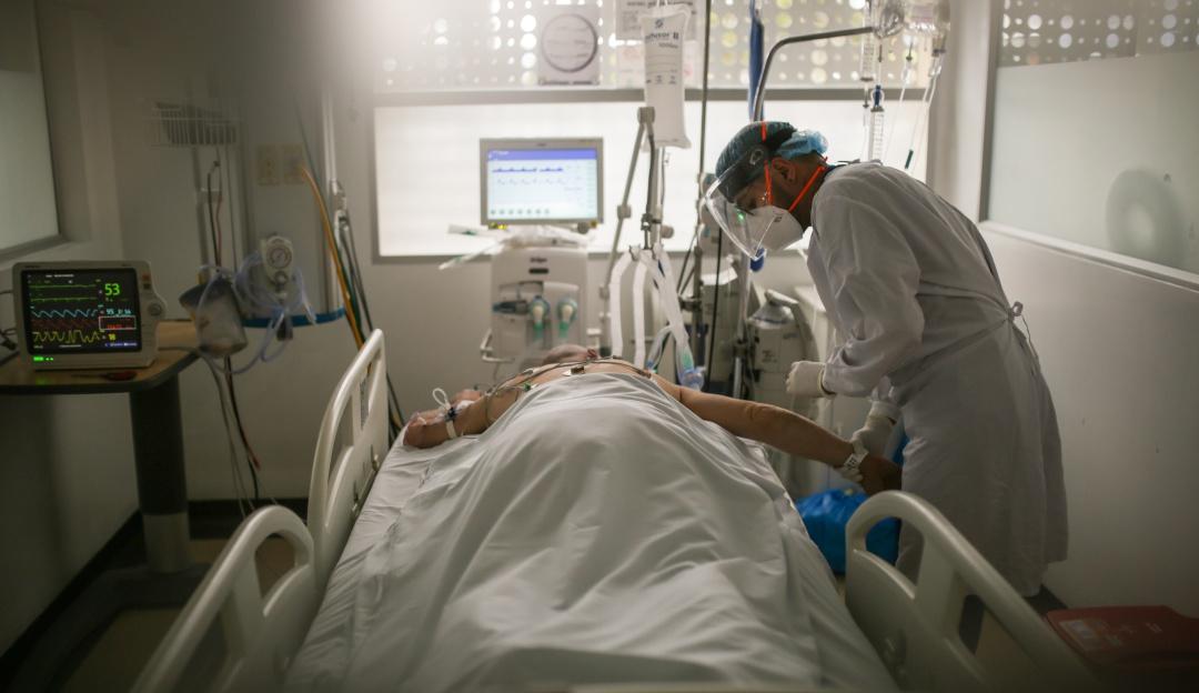 Coronavirus Colombia: Este jueves se reporan 19.160 casos nuevos