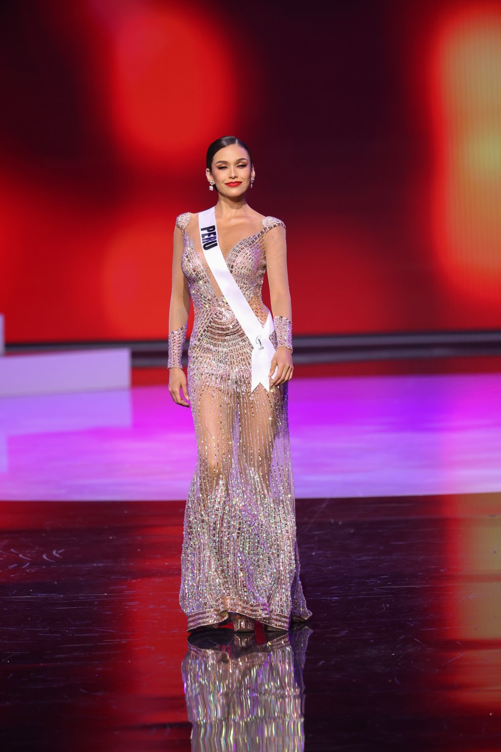 Finalistas certamen MissUniverse 2020