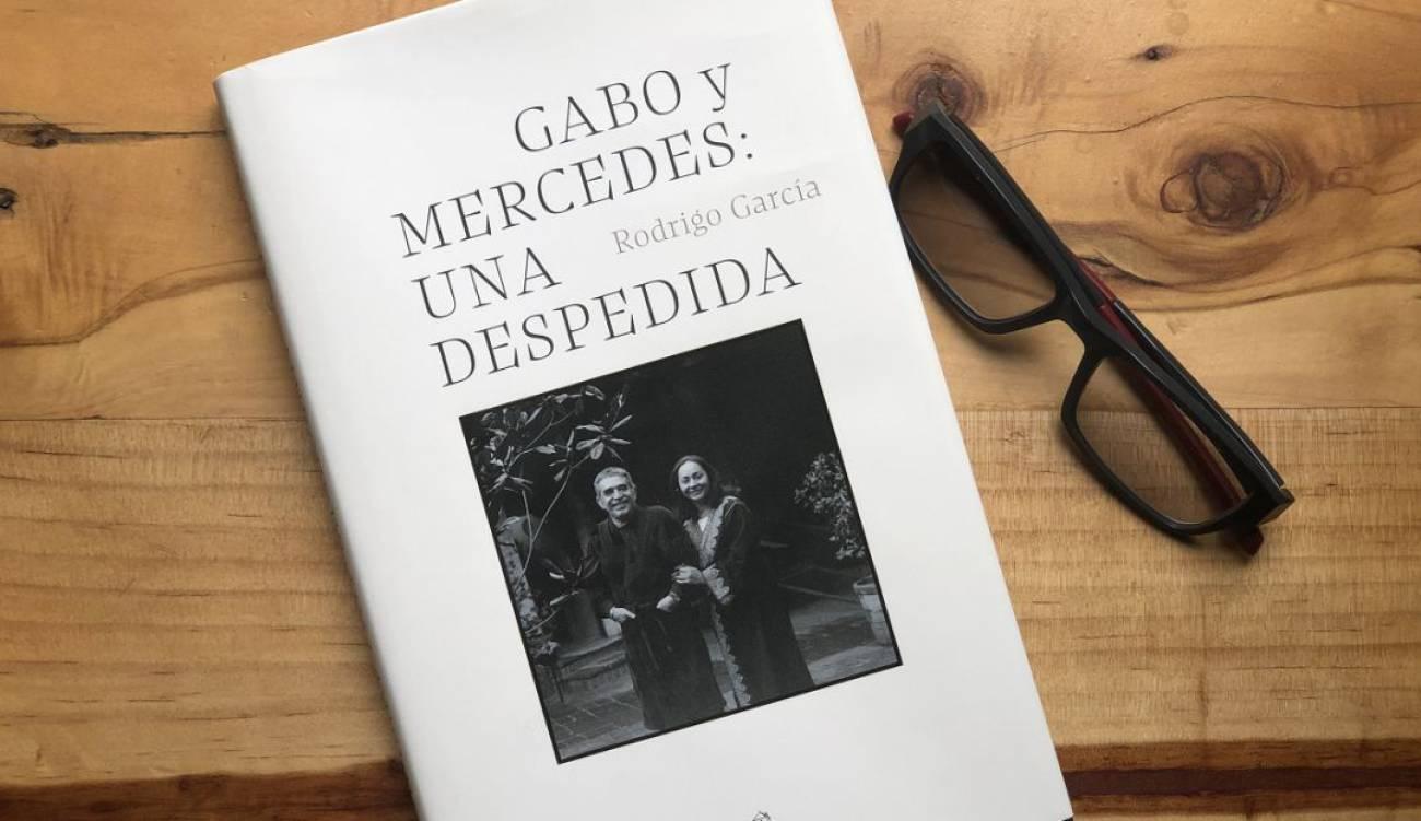 Libros: Rodrigo García, en un libro, relata las últimas semanas de vida de Gabo   Cultura   Caracol Radio