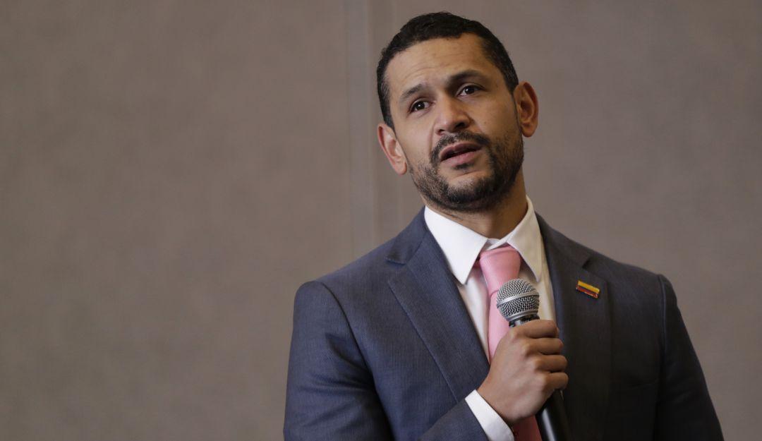 El Ministro del Interior se pronunció sobre el acuerdo firmado con el Comité Nacional del Paro
