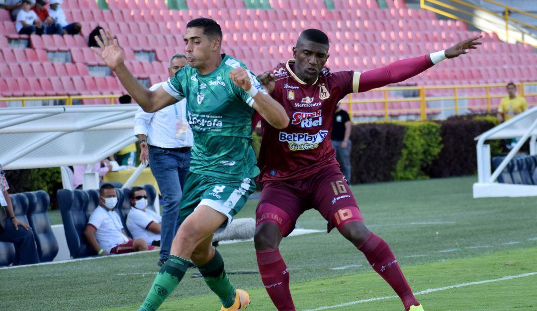 Tolima vs Equidad En Vivo Gratis: En Vivo: Tolima Vs. La Equidad, semifinales fútbol colombiano   Deportes    Caracol Radio
