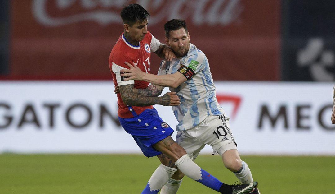 En vivo Copa América: En vivo: Argentina vs Chile, primera fecha del Grupo A de la Copa América   Deportes    Caracol Radio
