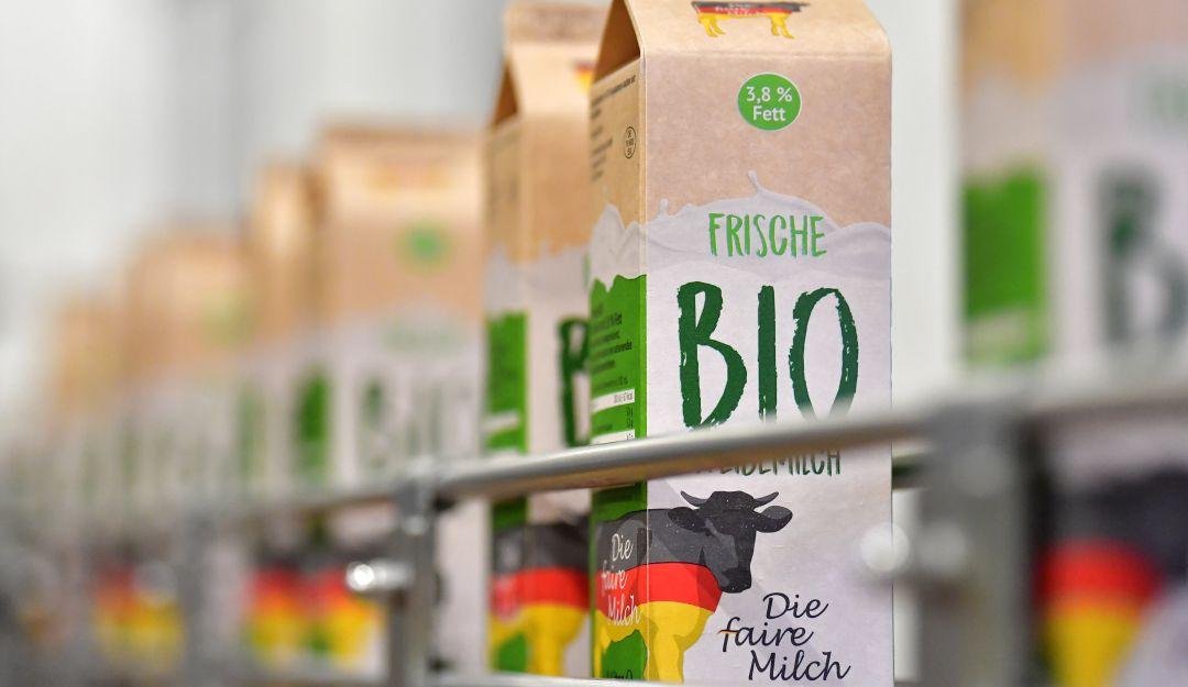 Productos en Alemania