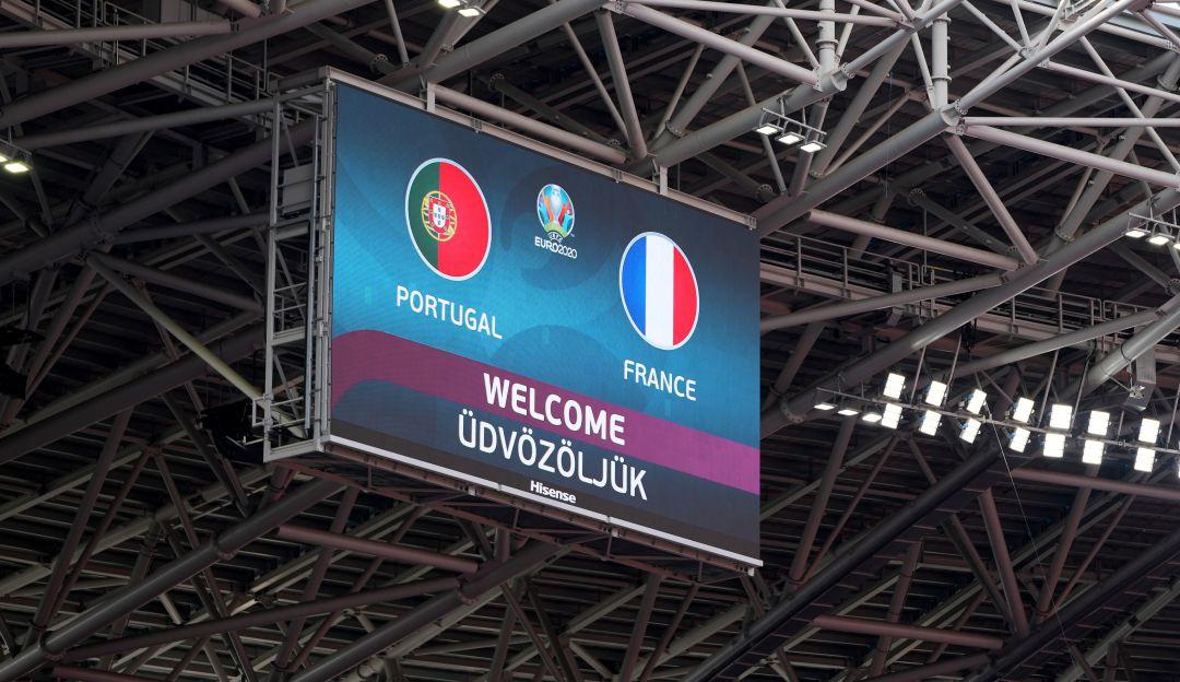 Portugal vs Francia En Vivo: EN VIVO Portugal vs. Francia: Fecha 3 - Grupo F de la Eurocopa | Deportes  | Caracol Radio