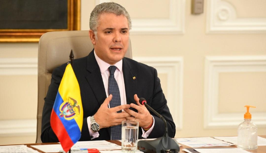 Iván Duque en Bucaramanga: El viernes estará el presidente Iván Duque en  Santander | Bucaramanga | Caracol Radio