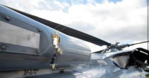 Helicóptero en el que viajaba Duque fue atacado a disparos en Norte de Santander