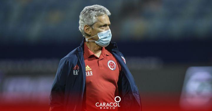 Colombia vs Uruguay: Reinaldo Rueda: Colombia tiene que redoblar esfuerzos para vencer a Uruguay | Deportes  | Caracol Radio