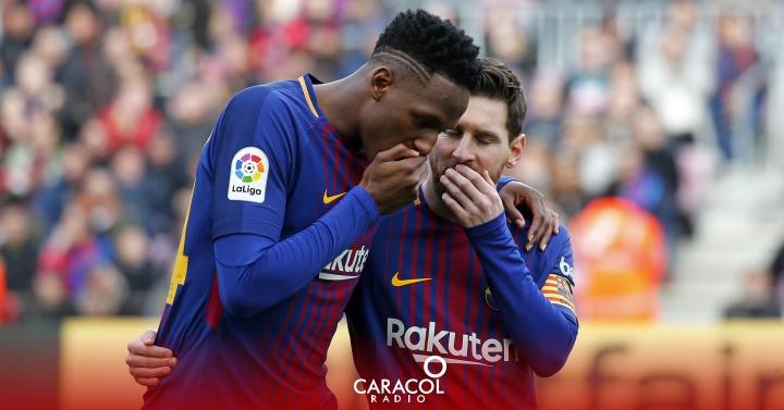Copa America Lionel Messi: Los que enfrentan excompañeros en Colombia vs Argentina   Deportes    Caracol Radio