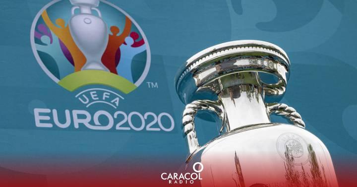En vivo final Eurocopa: Italia Vs. Inglaterra, el broche de oro de una Eurocopa fantástica | Deportes  | Caracol Radio
