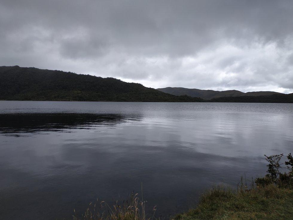 Las lagunas y ríos de Chingaza también surte del agua a ciudades como Villavicencio y varios municipios de Cundinamarca y Meta. Cada gota de agua que sale de las llaves de las viviendas proviene del páramo