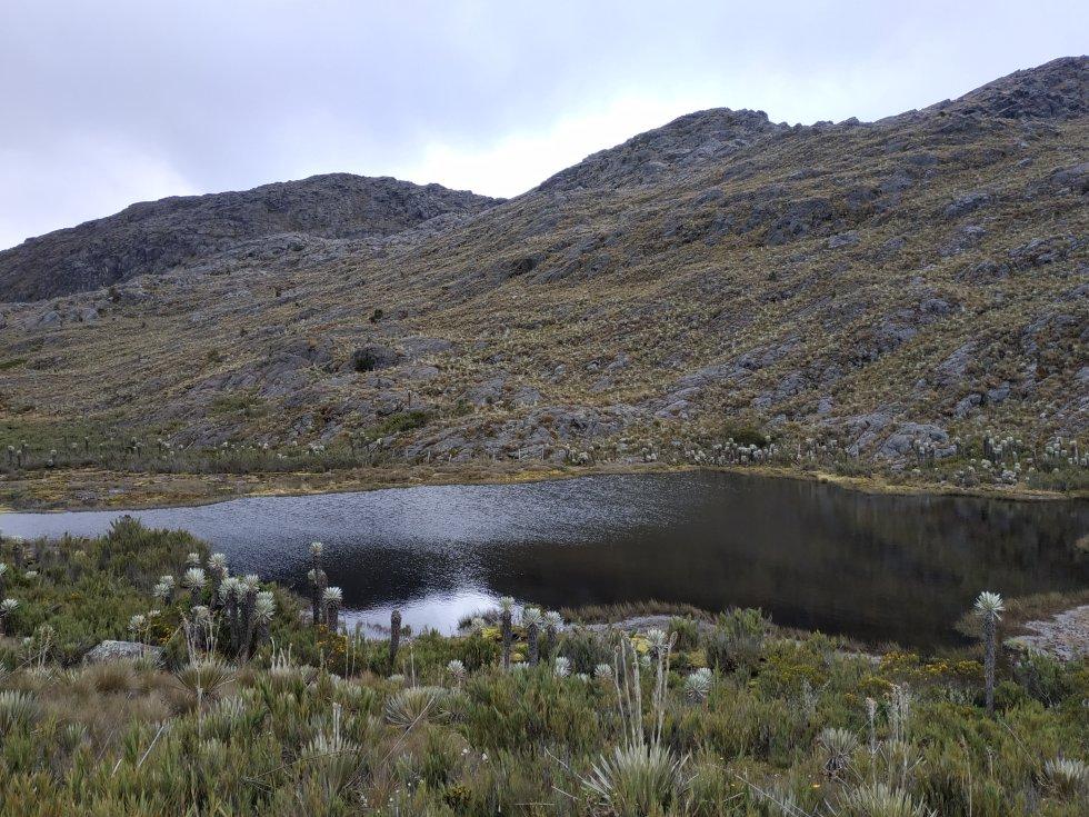 El Chaleco es una de las principales joyas del Parque Natural Regional Pan de Azúcar-El Consuelo, que hace parte del páramo Guantiva-La Rusia