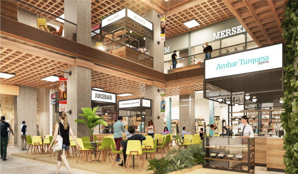 Dosquebradas tendrá nuevo centro comercial: Dosquebradas tendrá nuevo centro comercial