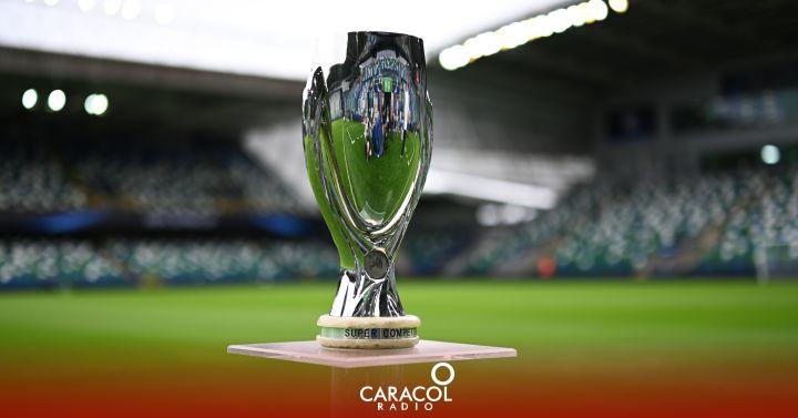 Final Supercopa: Supercopa: Chelsea, gran favorito ante un Villarreal que quiere sorprender | Deportes  | Caracol Radio