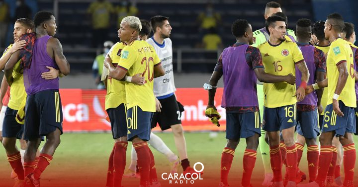 """Colombia vs Chile: 'Sachi' Escobar: """"Colombia jugó tan bien que Cuadrado no tuvo que explotar""""   El Alargue    Caracol Radio"""