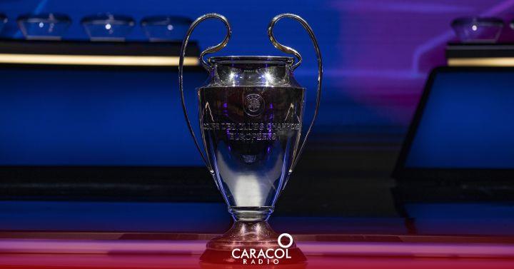 Champions hoy: PSG no es la número uno: Las plantillas más caras y baratas de la Champions | Deportes  | Caracol Radio